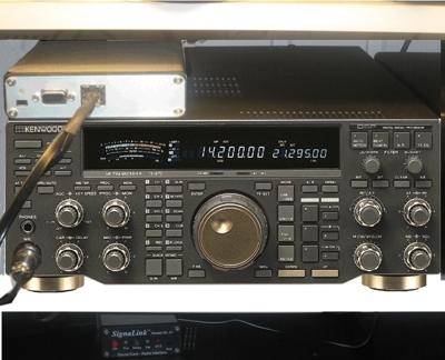 SM2O - Radio Remote Control RRC-1258