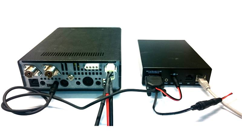 1232B-CI-V-setup